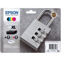 Epson Multipack 4-colours 35XL DURABrite Ultra Ink 20.3ml 41.2ml Nero, Ciano, Magenta, Giallo cartuccia d'inchiostro