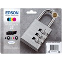Epson Multipack 4-colours 35 DURABrite Ultra Ink 9.1ml 16.1ml Nero, Ciano, Magenta, Giallo cartuccia d'inchiostro