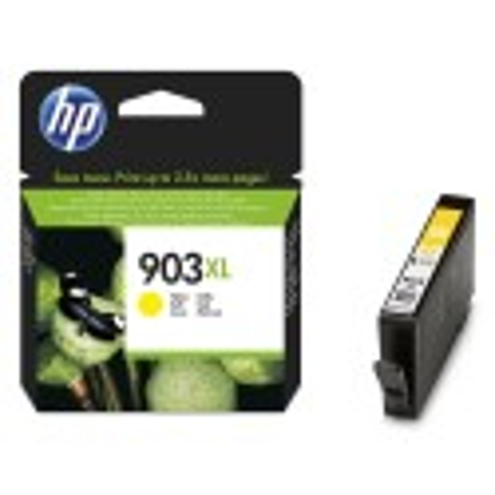 HP 903XL 825pagine Giallo cartuccia d'inchiostro