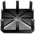 TP-LINK Archer C5400 router wireless Banda tripla (2.4 GHz/5 GHz) Gigabit Ethernet Nero