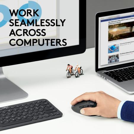 "Acer KA KA240H 24"" Full HD TN Nero monitor piatto per PC"