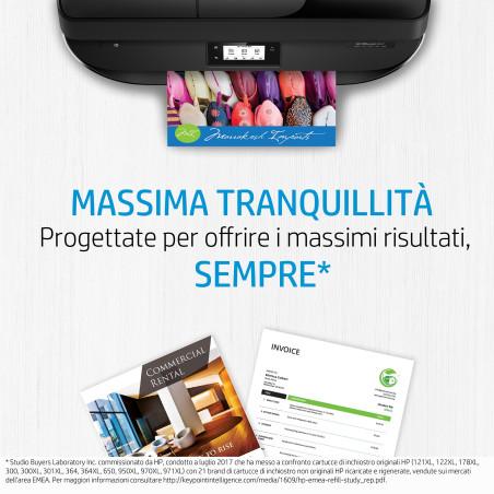 Canon CLI-521 BK Nero cartuccia d'inchiostro