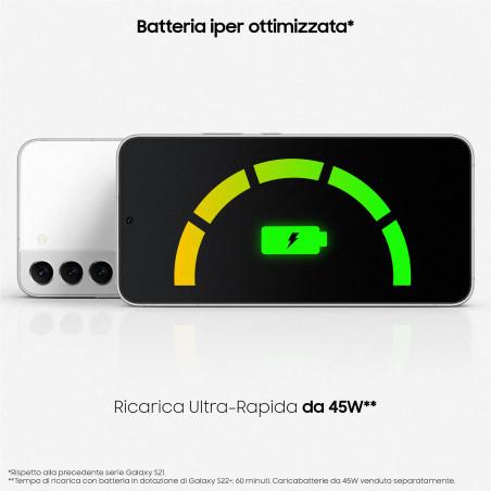 """NEC MultiSync EA224WMi 21.5"""" Full HD IPS Nero monitor piatto"""