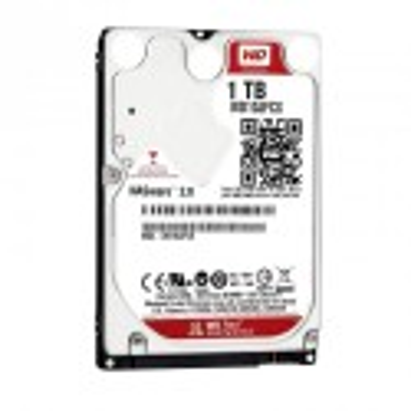 Western Digital Red Mobile 1000GB Serial ATA III disco rigid