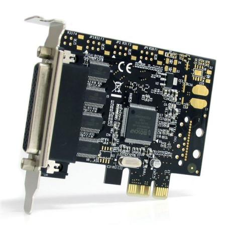 StarTech.com Adattatore di rete N wireless mini USB 150Mbps