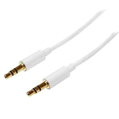 StarTech.com Cavo patch duplex in fibra modalità singola LC-