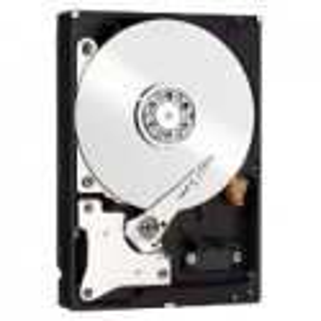 Western Digital 1TB Network NAS 1000GB Serial ATA III disco