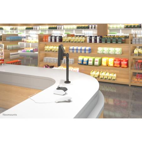 """Hannspree Hanns.G HL205DPB 19.5"""" Nero monitor piatto per PC"""