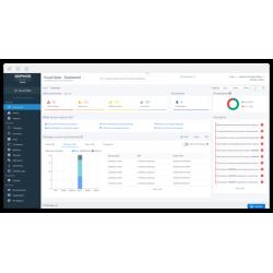 S41 Phone 5in Black